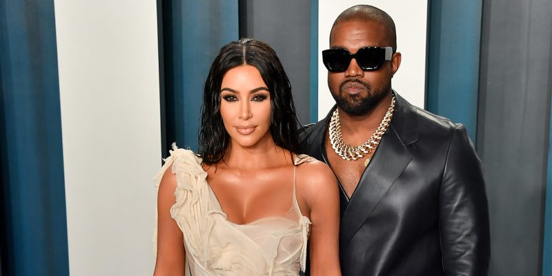 Kim-Kardashian-et-Kanye-West