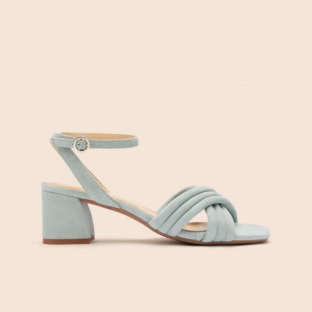 Maguire Adria Mint Shoe