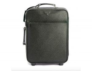 Prada Luggage