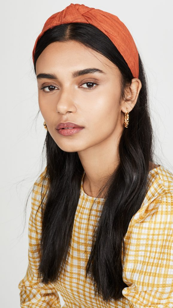The Trendiest Hair Clips, Scrunchies, and Headbands