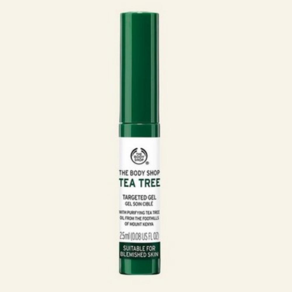 Tea Tree gel