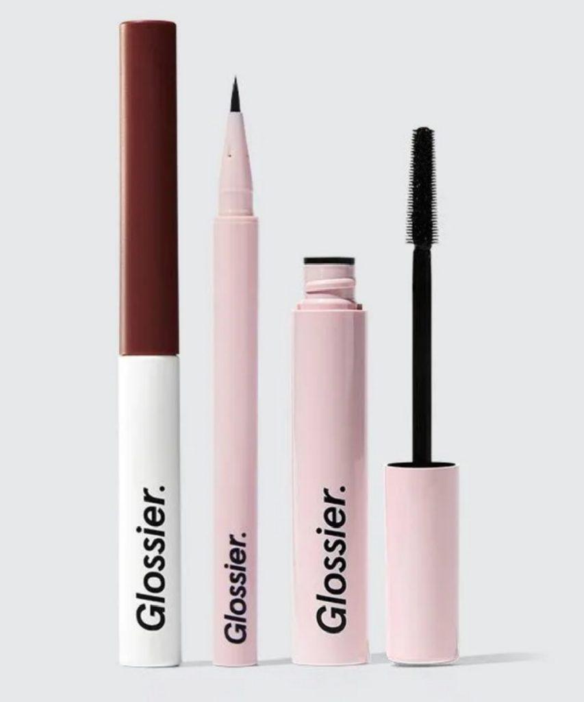 The Eye Color Set, Glossier