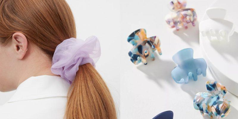 the-trendiest-hair-clips-scrunchies-headbands