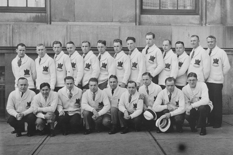 1932 Los Angeles