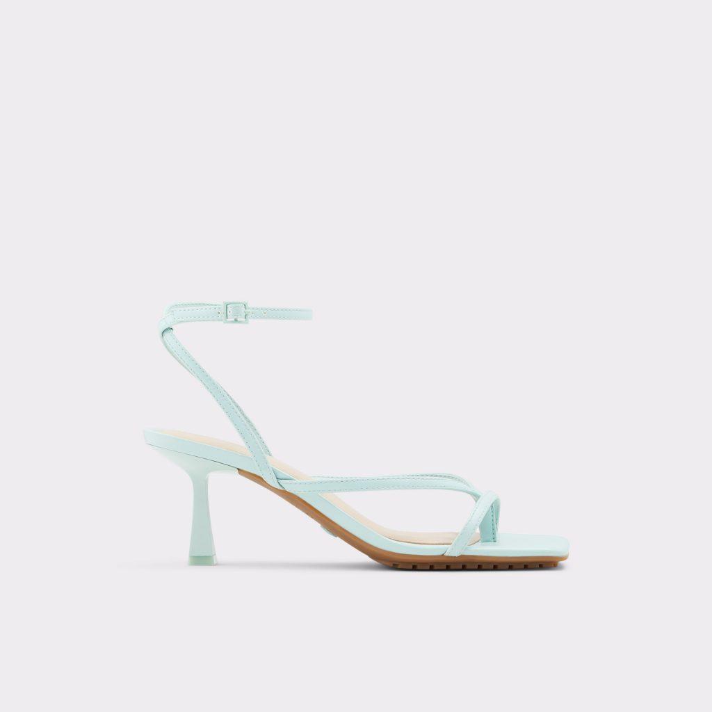 The Trendiest Heeled Sandals for Summer