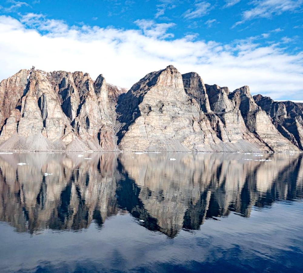 Baffin Island, Nunavut