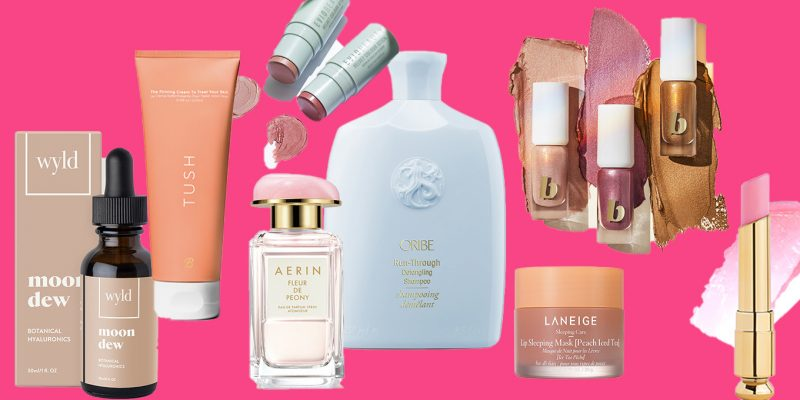 Beauty Launches July