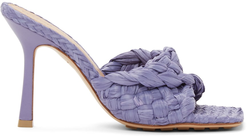 8 Square-Toe Sandals to Stock up on