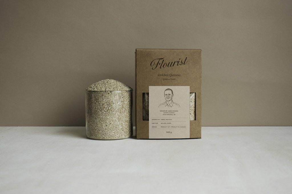 Flourist 1