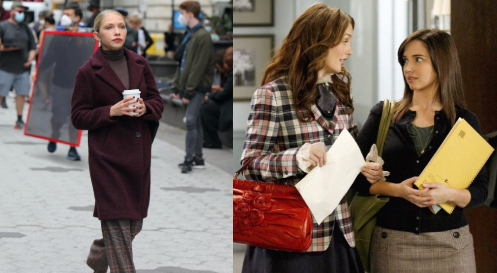 Kate Keller as Rachel Carr