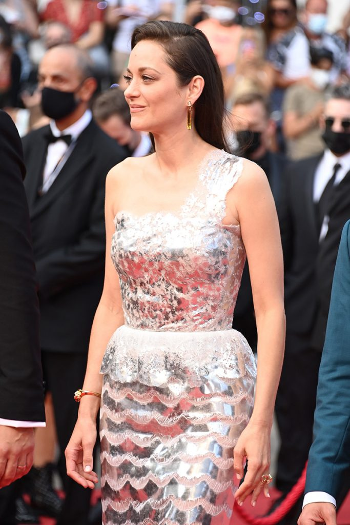 Marillon Cotillard Cannes 2021