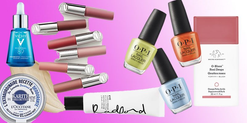 Notable Beauty Launches June