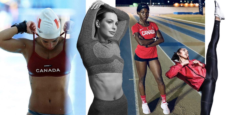 team-canada-athletes