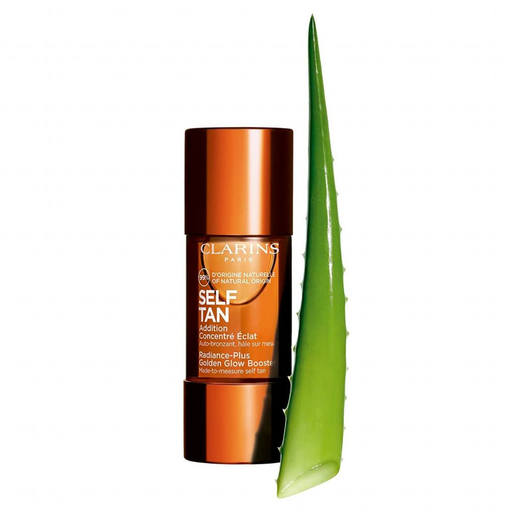 The Best Self-Tanners for a Naturally Bronzed Glow