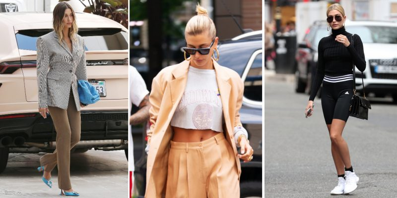 Hailey Bieber Best Style Moments