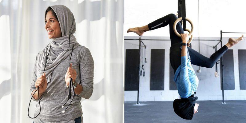 Hijabi-Fitness