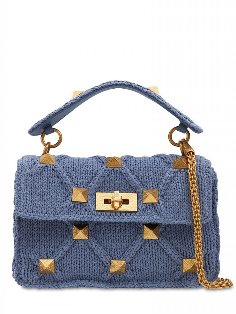 8 Designer Handbags to Splurge on This Fall