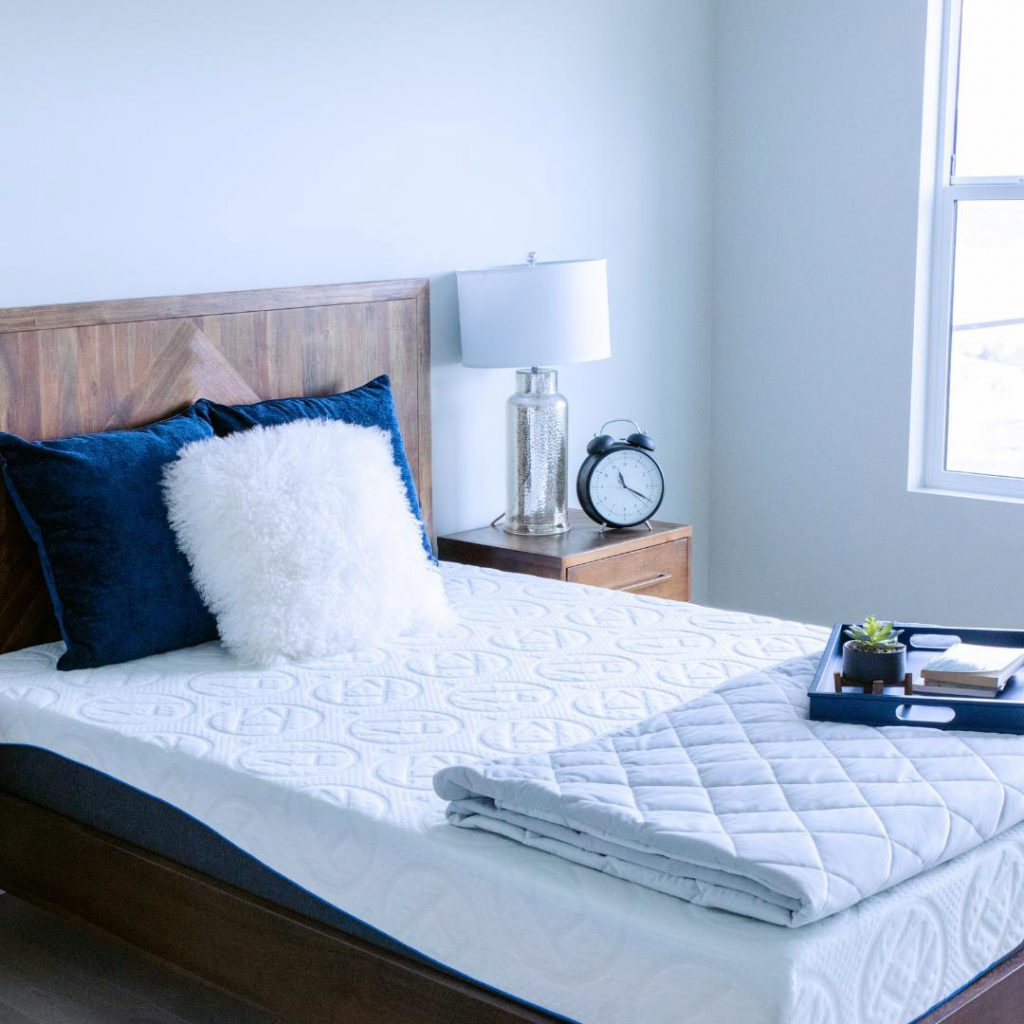 haven-mattress