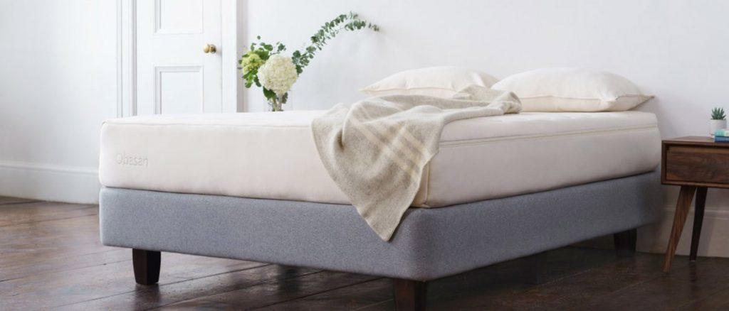 obasan-mattress