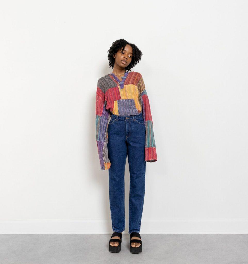Vintage Gap jeans, Better Stay Together
