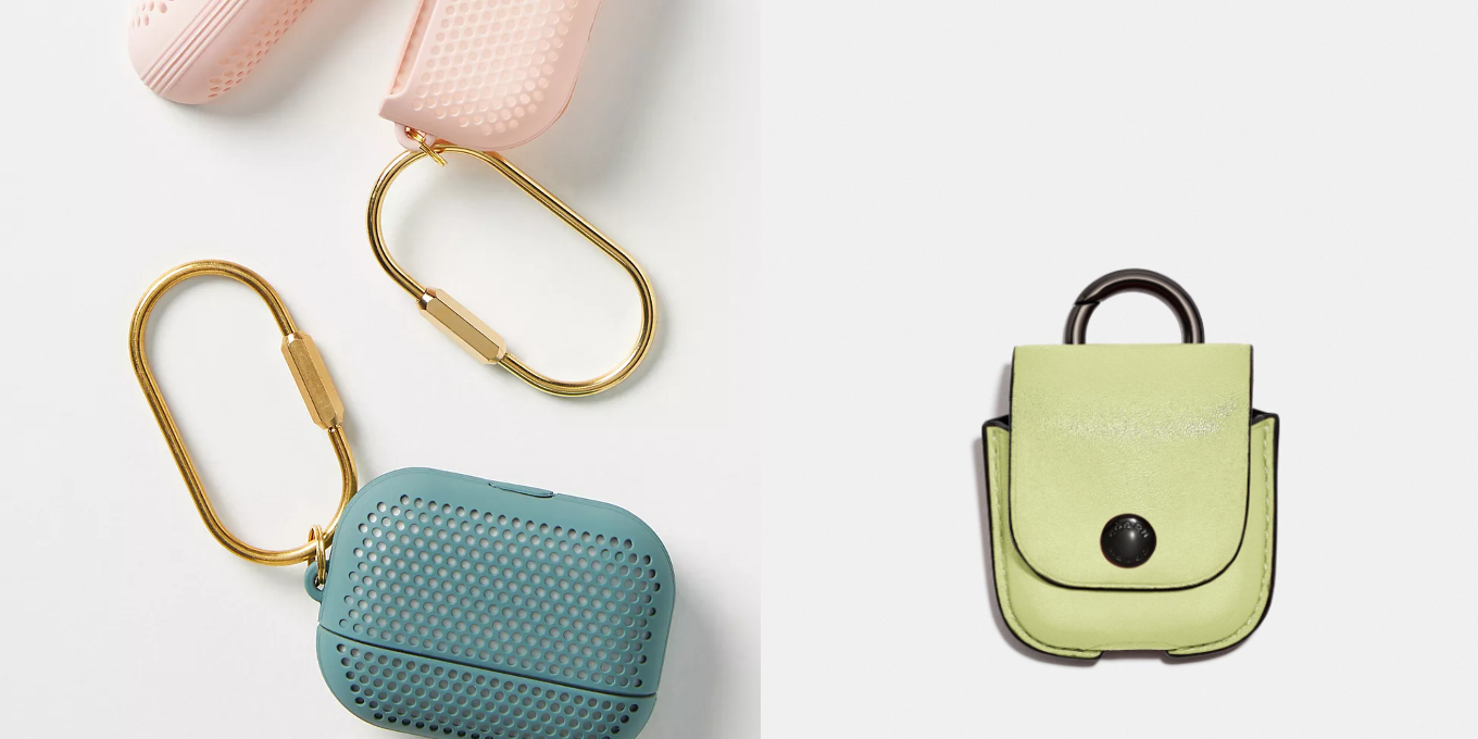 6-stylish-airpods-cases