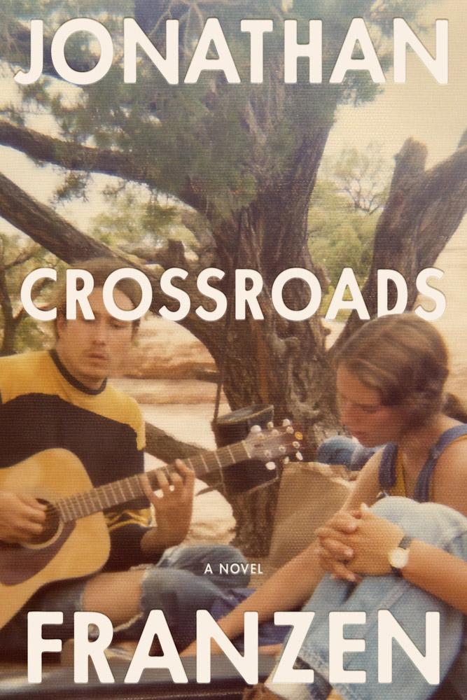 Crossroads-Book