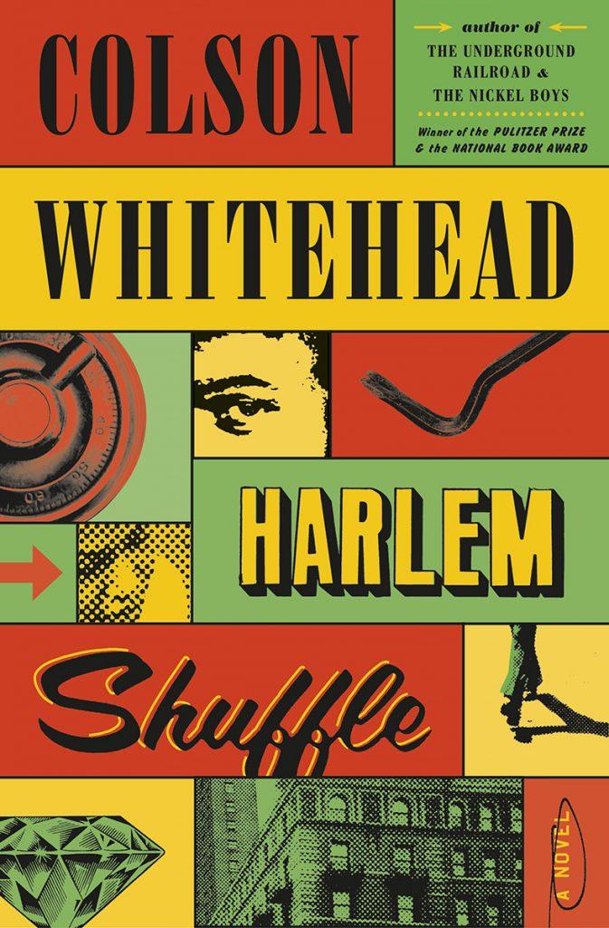Harlem Shuffle-Book