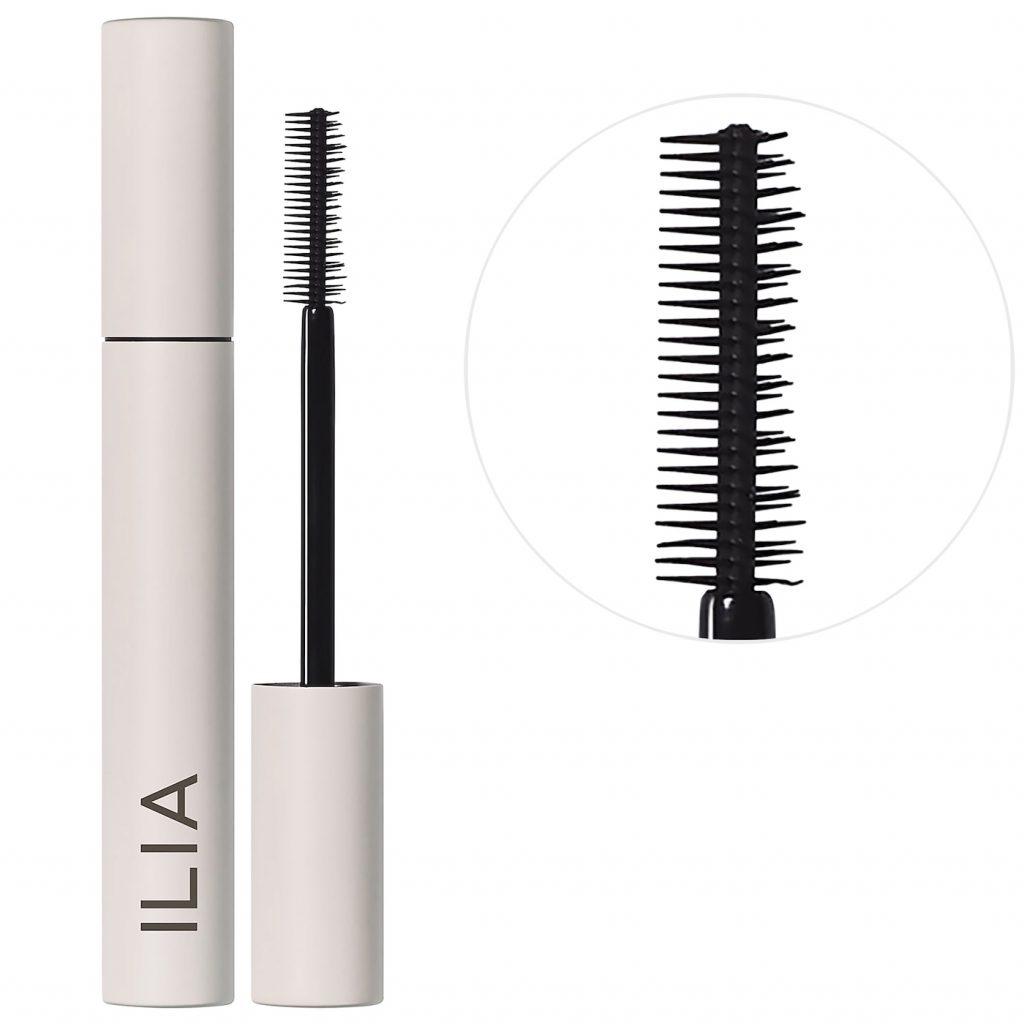6 Lengthening Mascaras for Those Who Dream of Long Eyelashes