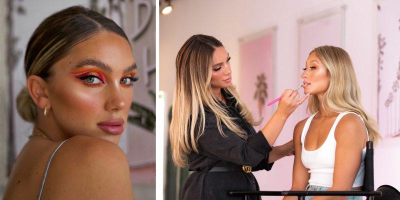 Julia Dantas Makeup Artist