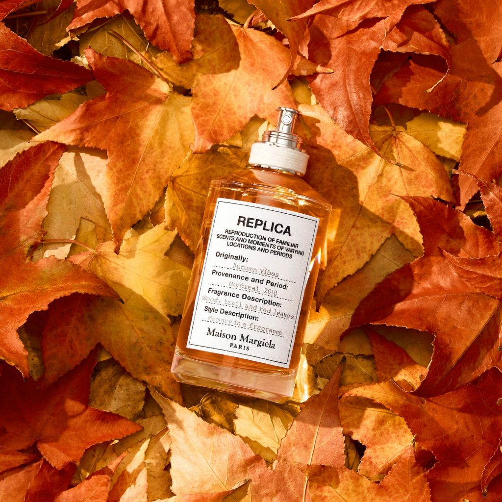 ELLE Editor's Favourite Fragrances for Fall 2021