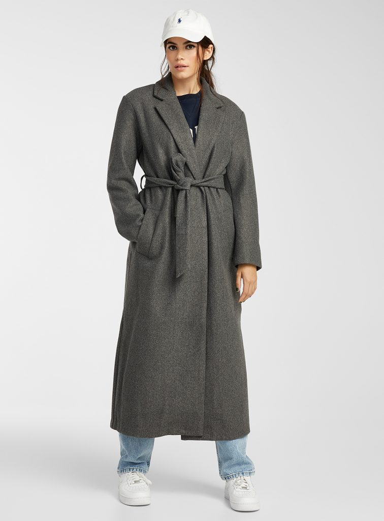 10 Trendy Coats for Fall 2021