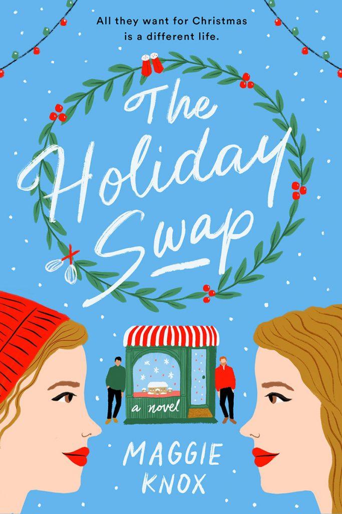 TheHolidaySwap-Book
