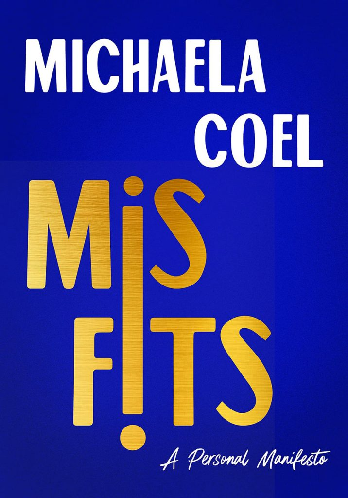 Misfits-Book