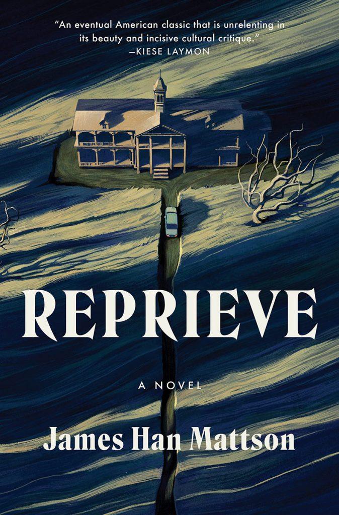 reprieve-book