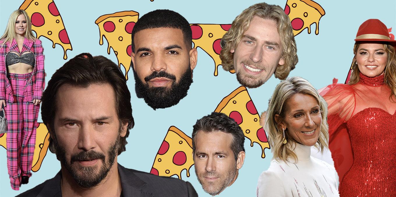celebrities-pizzas