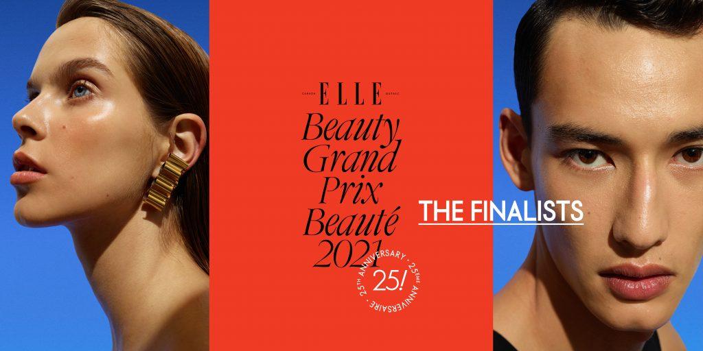 ELLE Grand Prix Beauty
