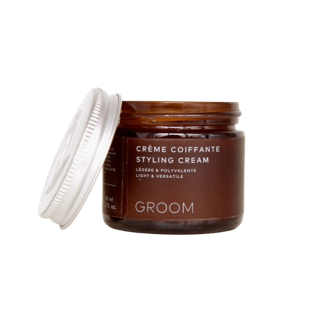 Groom-Styling-Cream