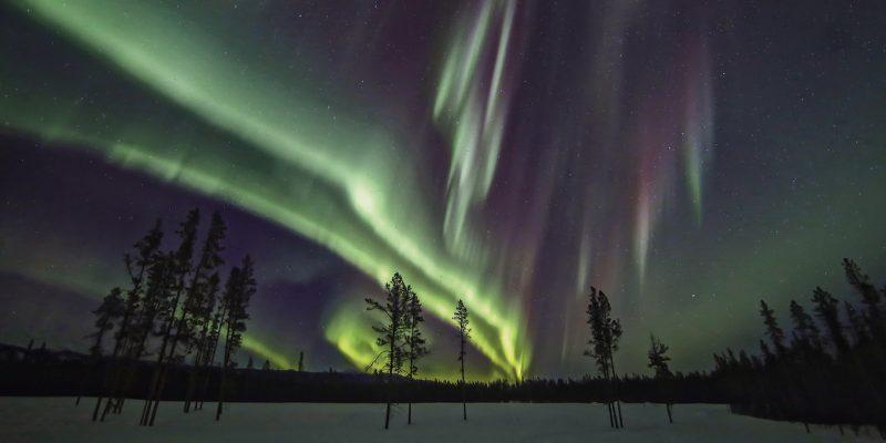 Northern-Lights-Yukon
