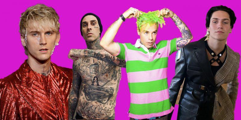 Punk-Boy-Glam