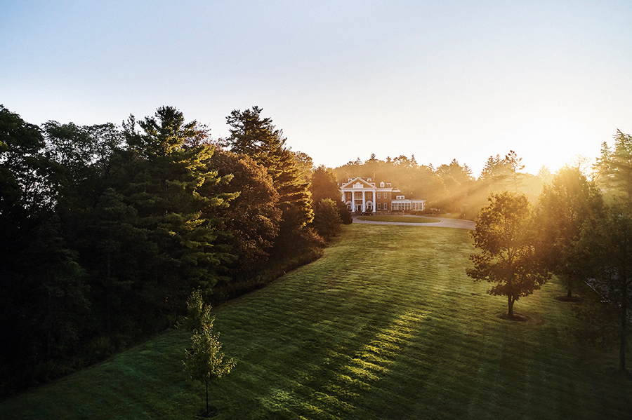 THE SPA AT LANGDON HALL-Best-Spas-in-Canada