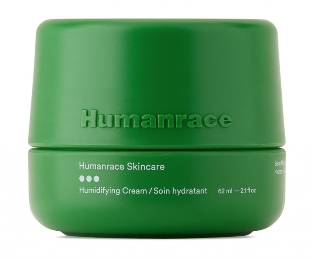 humanrace-humidifying cream
